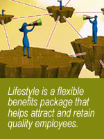 Leaders Life Worksite Benefits